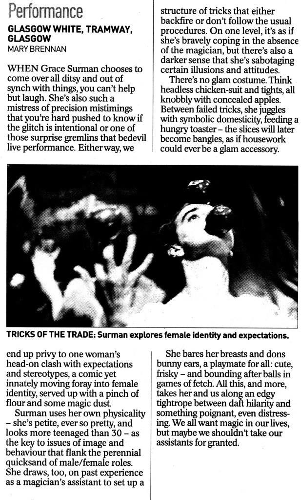 Herald Review